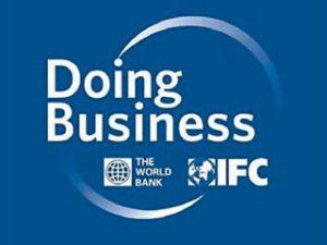 Украина поднялась на 16 позиций в мировом рейтинге легкости ведения бизнеса