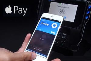 Apple представил свою платежную систему