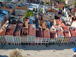 Львов превратится в эко-энергетический центр Украины