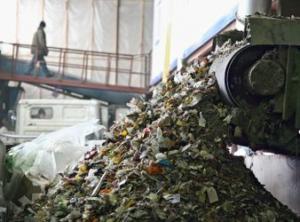На базе львовской ТЭЦ-2 будут производить биогаз из ила и твердое топливо из мусора