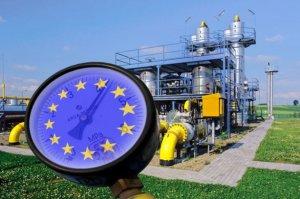 В России начали работу над запретом реверсных поставок газа в Украину