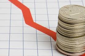 Рубль достиг нового исторического минимума