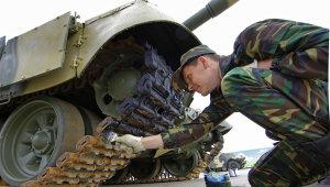 Россия в следующем году будет обороняться на рекордную сумму в $ 81 млрд