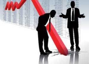 Цена на нефть возобновила тренд снижения