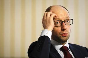 Подъем экономики в Украине начнется только через два года, – Яценюк