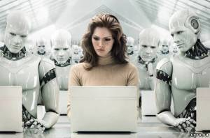 искусственный интелект