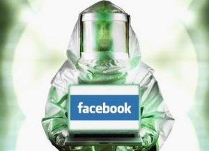 facebook-virus