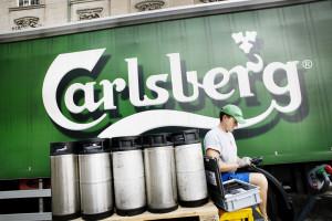 Feldschlösschen, Carlsberg,