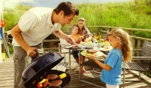 semeynyiy-piknik