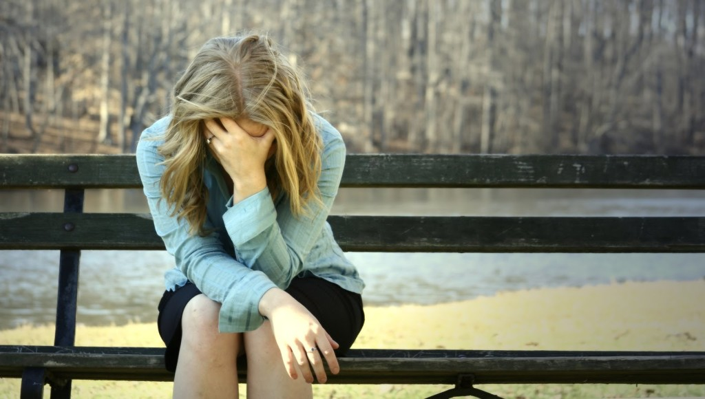 В Америке придумали лекарства, которые избавляют от симптомов депрессии за сутки