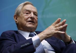 George Soros Investment Ukraine