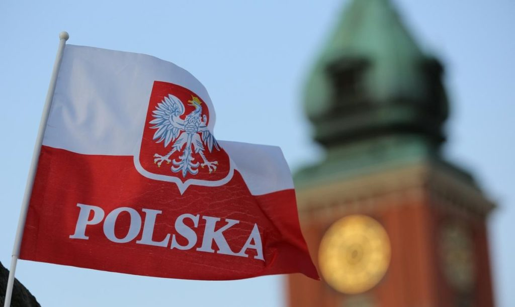 Польща – для туризму і шопінгу