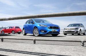 Ford, VW или Toyota: кто из автопроизводителей зарабатывает больше