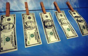 Полиция подозревает фирму «Укроборонпрома» в отмывании 80 млн гривен